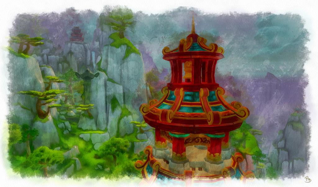 Azeroth-Jade-Forest