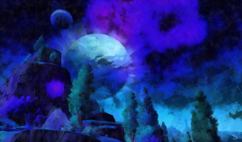 Azeroth-Shadowmoon-Valley