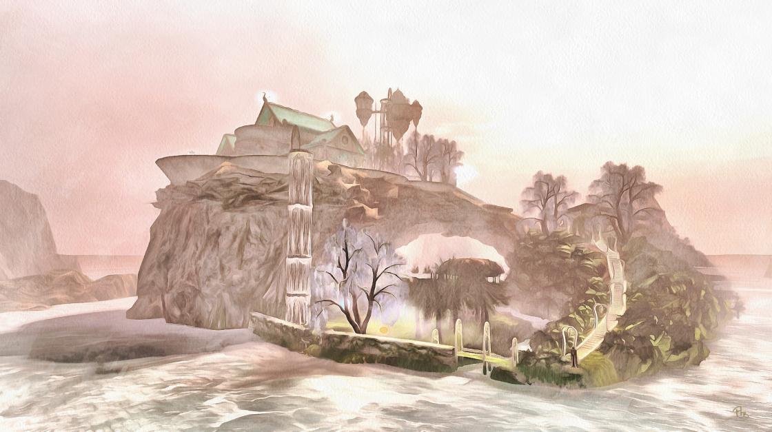 Elven-Island