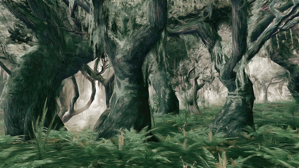Middle-earth-The-Fangorn-Gathering