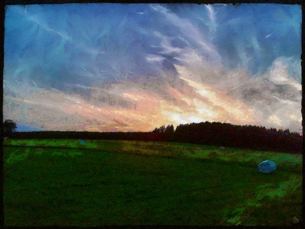 Pastel-Sunset