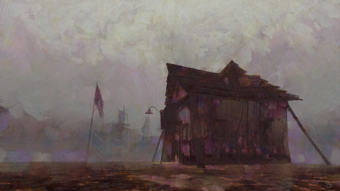 The-Pirate-Hut