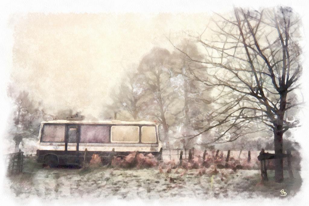 Traveller-Bus