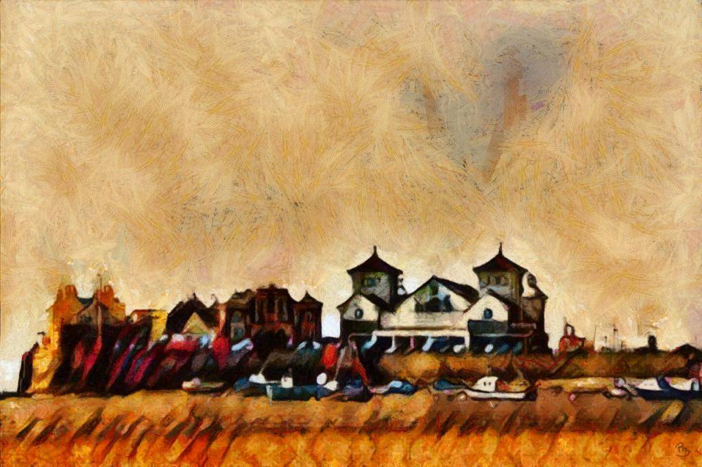 Weston-Pier