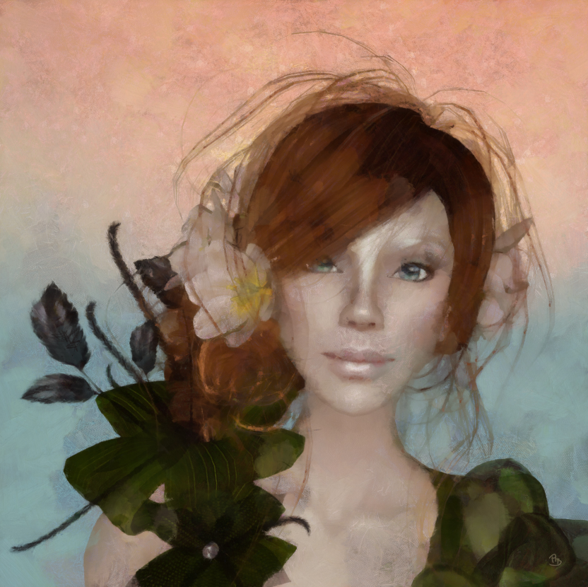 Giselle (Pastel)
