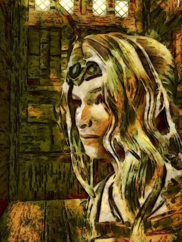 Jayce Portrait